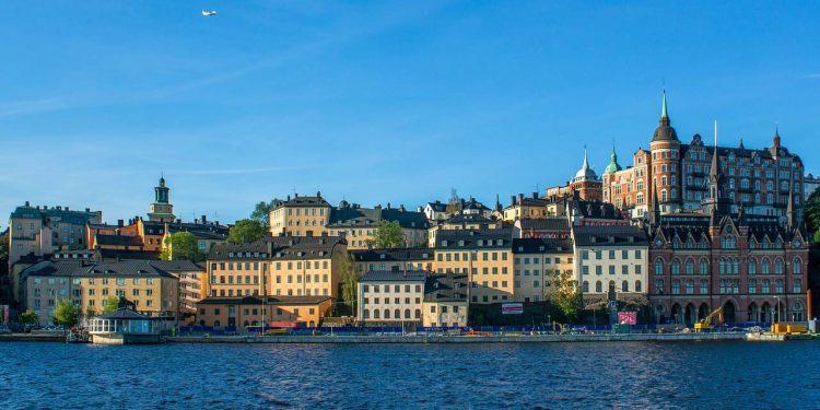 Hitta ett bra vandrarhem i Stockholm.